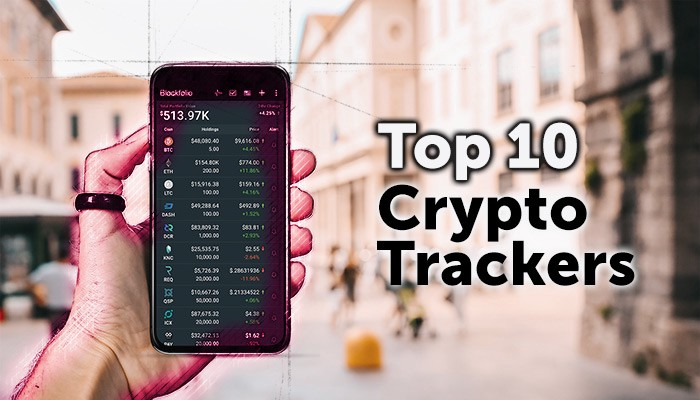 cryptocurrency tracker app android